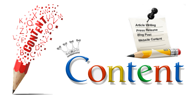 how to write best content for website