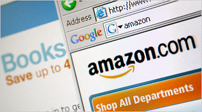 Amazon launching new Advertisments