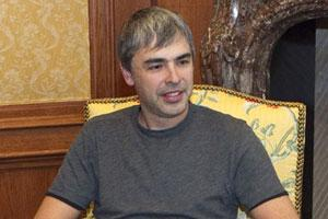 Google changed when Larry Page became CEO again