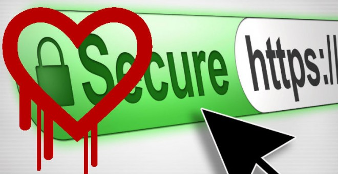 A high severity vulnerability in OpenSSL