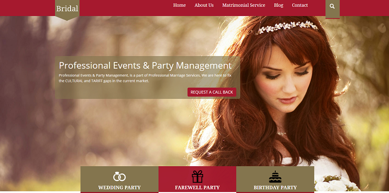 Professional Events & Party Management is a U.A.E based Events & Management company. They hold a fair share of matrimonial…